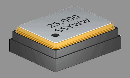 SQG22C Oscillator