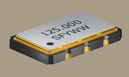 SXO53H Oscillator