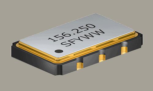 SXO53P Oscillator